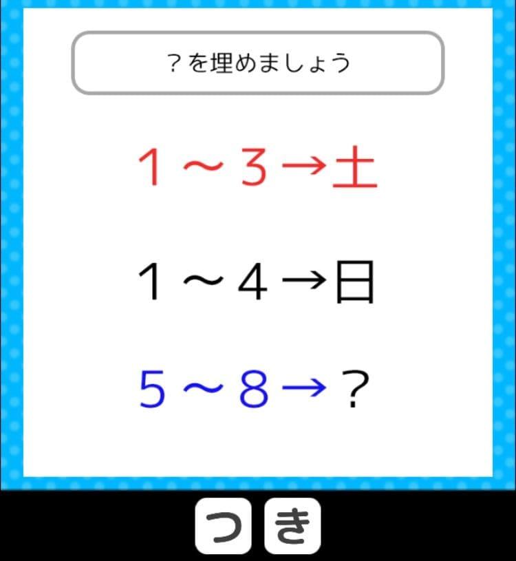 【クイズ王からの挑戦状】 ステージ5の問題32の攻略