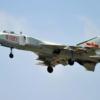 中国側の戦闘機