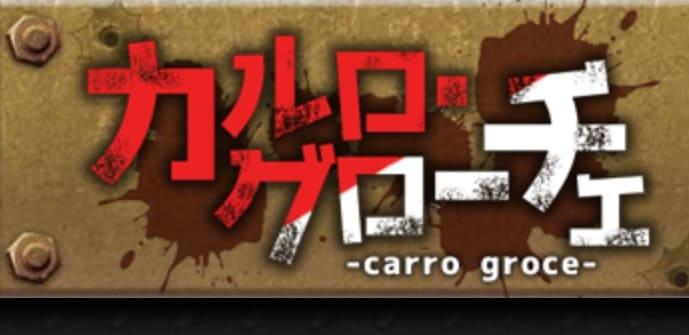 カルロ・グローチェとは何なのか?どんなサイト?