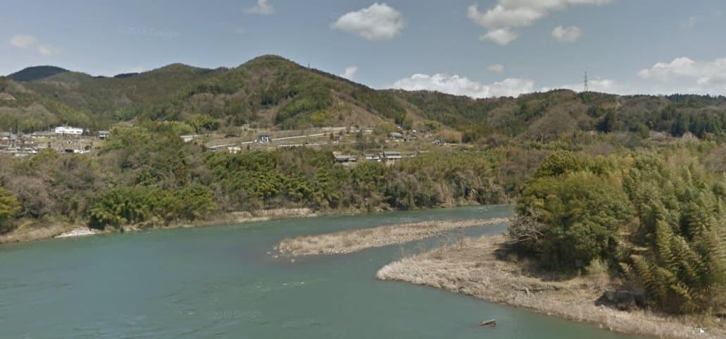 愛知県で起きた「木曽川事件」
