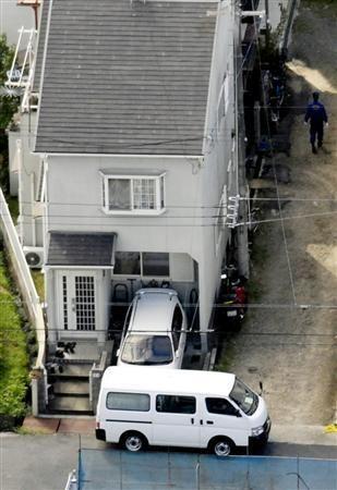 京田辺警察官殺害事件の概要