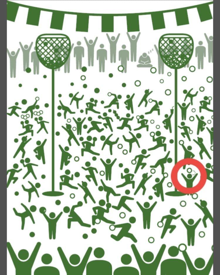【非常口のあの人~ピクト探索ゲーム~】シリーズ3の「運動会」の攻略